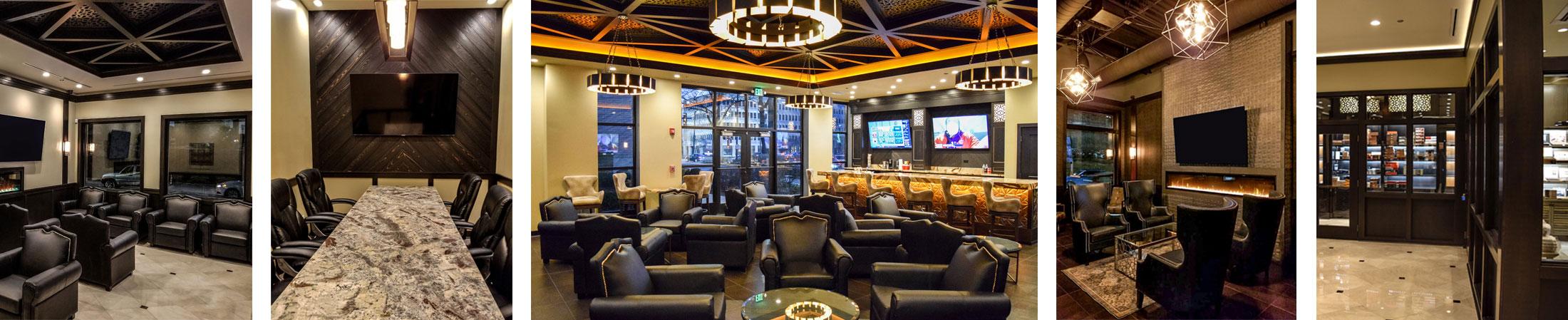 Byron Cigar Lounge - Schaumburg, IL